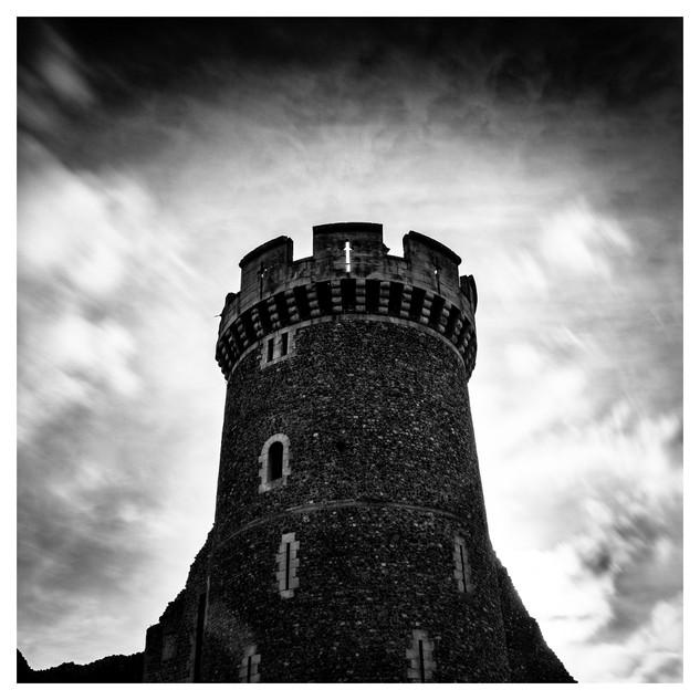 Château de Robert le Diable, France, 02