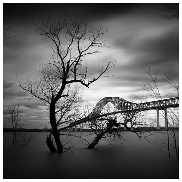 Pont Laviolette, Trois-Rivières, 32