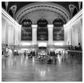 Gare centrale de New York