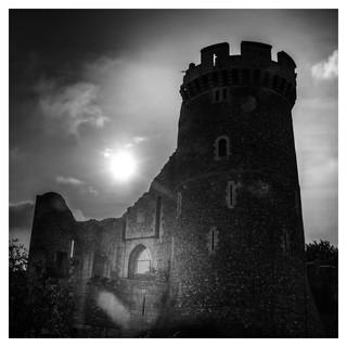 Château de Robert le Diable, France, 03
