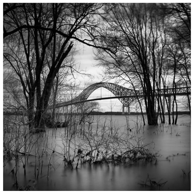 Pont Laviolette, Trois-Rivières, 31
