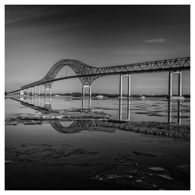 Pont Laviolette, Trois-Rivières, 03