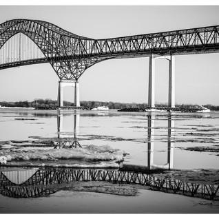 Pont Laviolette, Trois-Rivières, 04