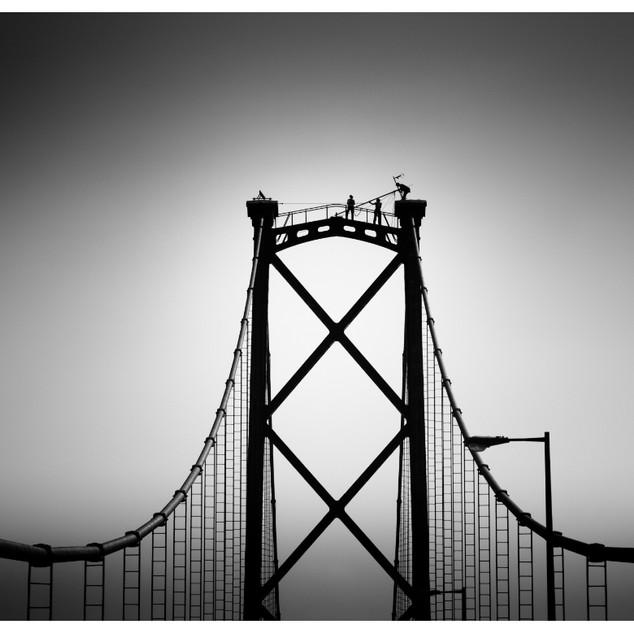 Pont de l'Île d'Orléans, 12