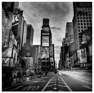 Time Square, 01