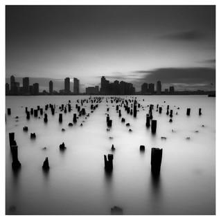 New-Jersey vu de New York, 02