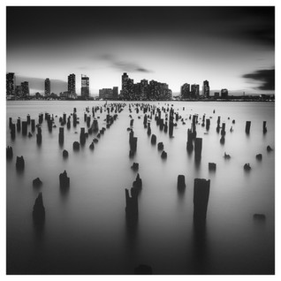 New-Jersey vu de New York, 01