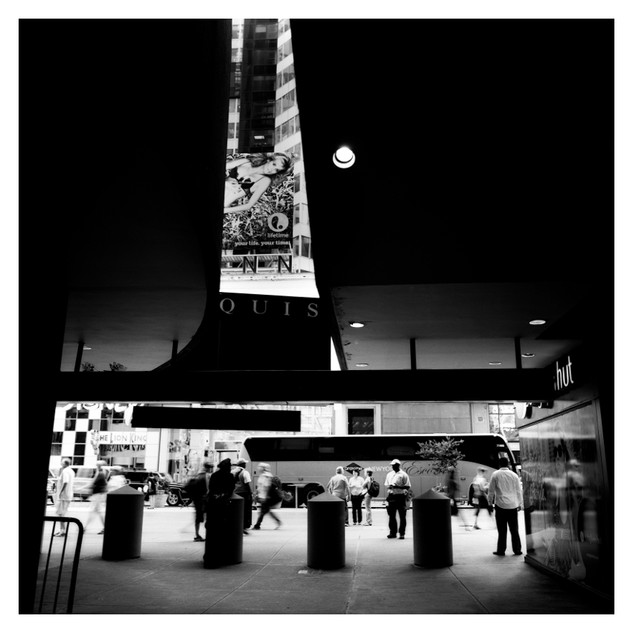 Time Square, 03