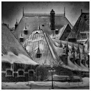 Gare de Québec, 01