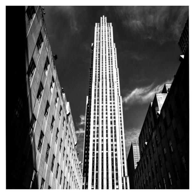 Manhattan, 01
