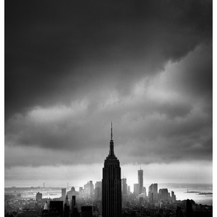 Empire State Building, 01