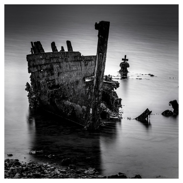 Cimetière de bateaux, 04