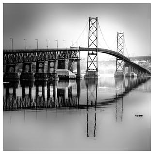 Pont de l'Île d'Orléans, 01