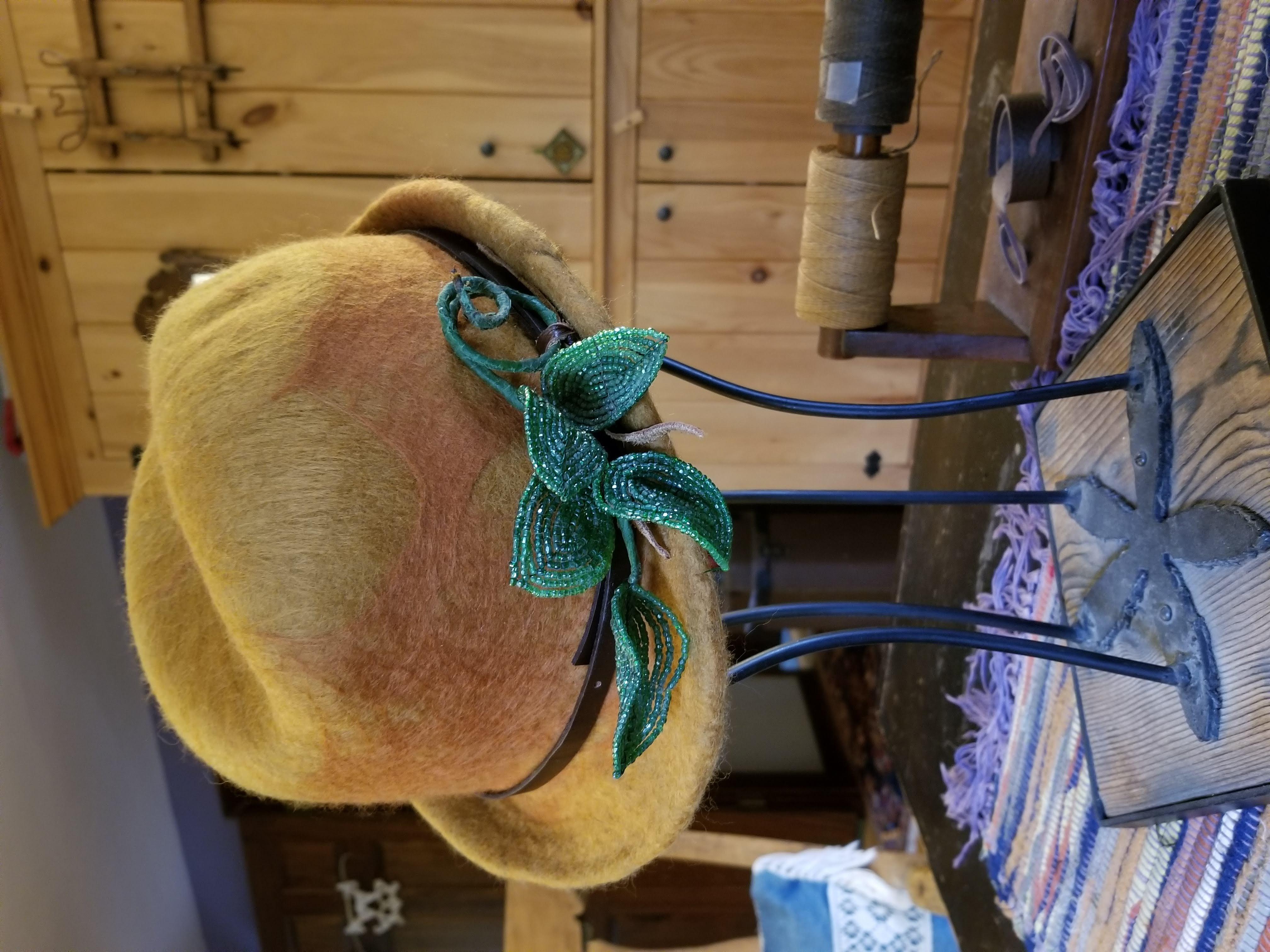 Oaks Hats 6