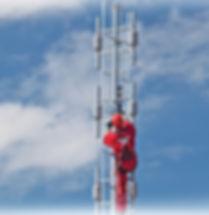 Kathrein er en av Tinex sine leverandører