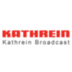 Kathrein Broadcast sin logo