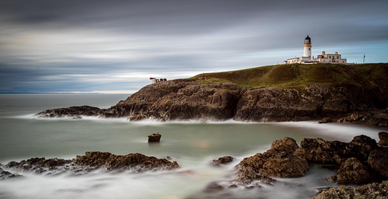 Lighthouse landscape  by Willi