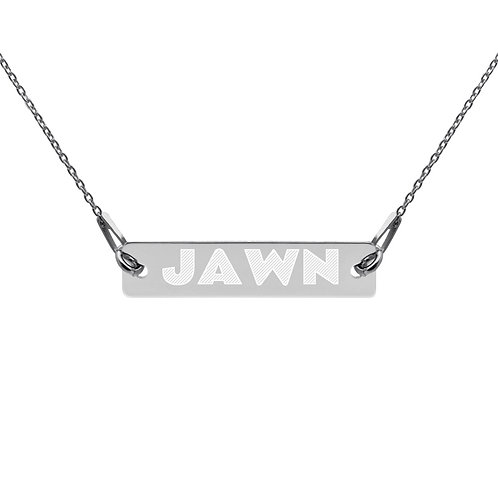Jawn Necklace