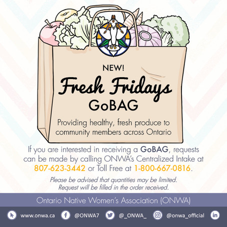 GoBAGS