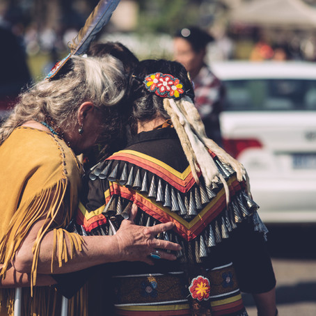 ONWA Celebrates Indigenous Women's Leadership in their Family, Community and Nation