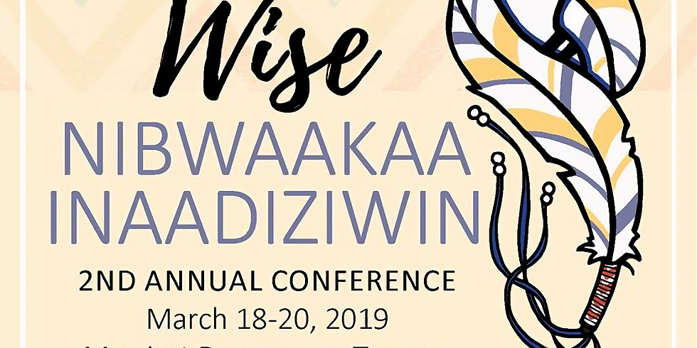 She Is Wise Conference