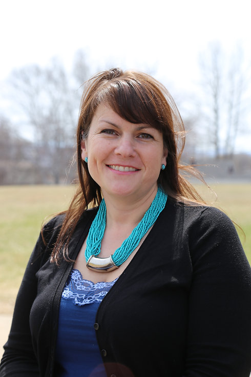 Dr. Dawn Lavell-Harvard