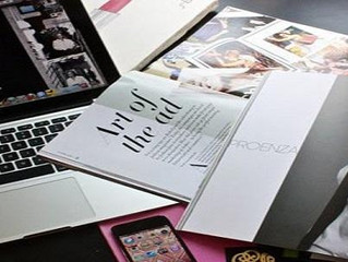 Is Blogging the Future of Fashion Journalism?