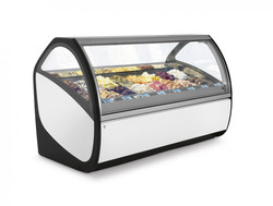 Ice Cream Displays