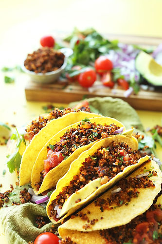 EASY-Quinoa-Taco-22Meat22-thats-crispy-flavorful-and-protein-packed-9-ingredients-SO-EASY-