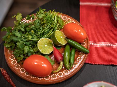Kitchen - Ayurveda Dishes