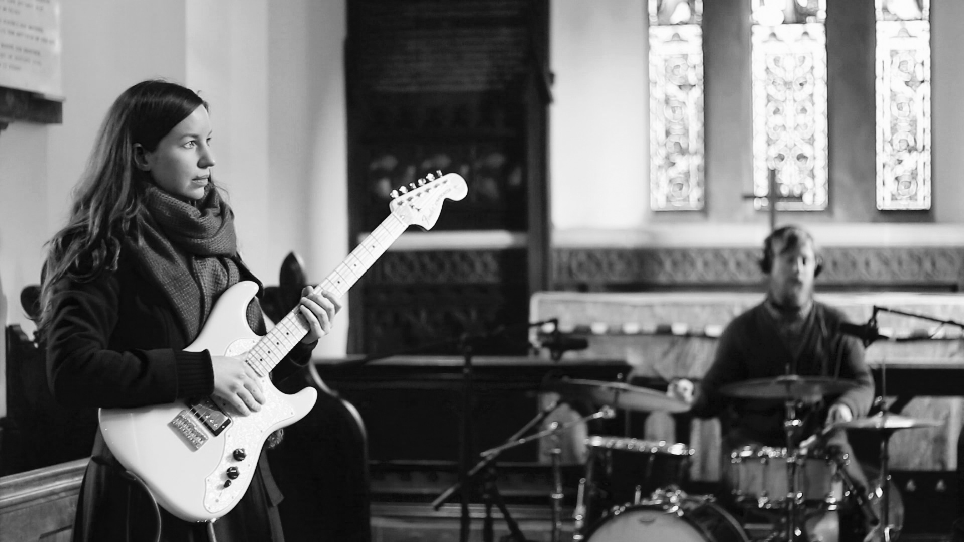 Kristin McClement & Jools Owen