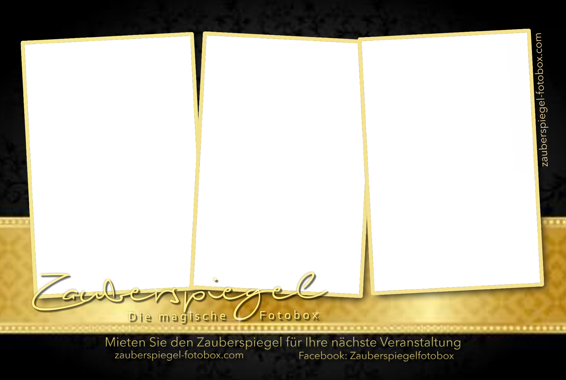Schwarz-Gold 2