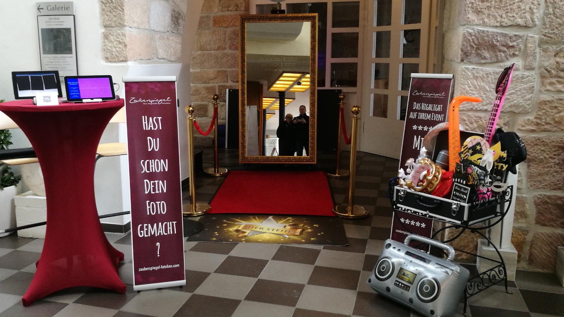 Hochzeitsmesse Gersfeld