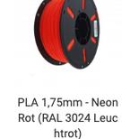 neonrot