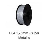 silber metallic