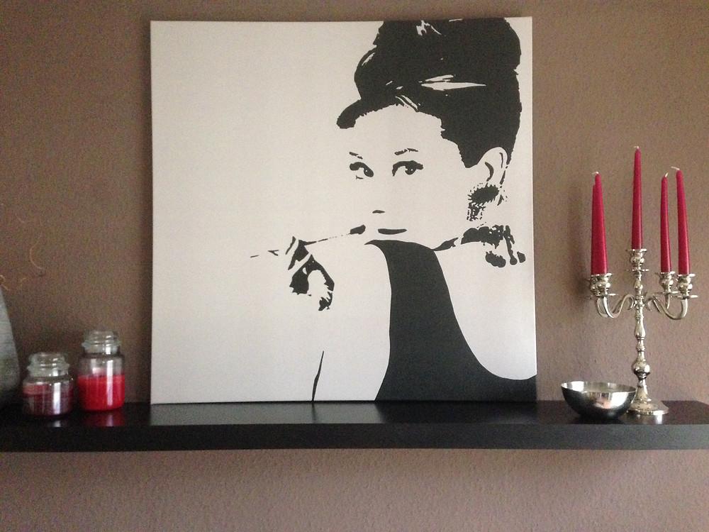 Audrey Bild von IKEA