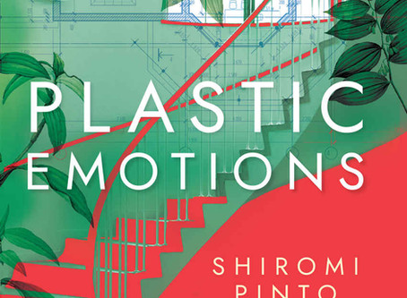 Book review- Plastic Emotions