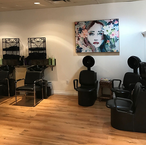 Thairapy Salon and Esthetics