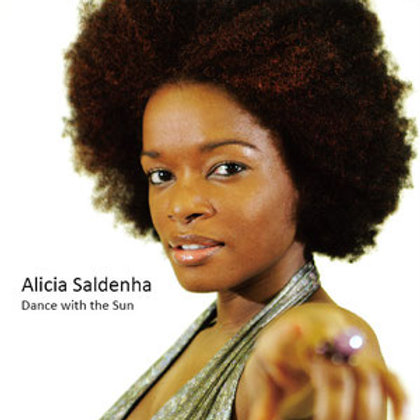 Alicia Saldenha / Dance with the sun