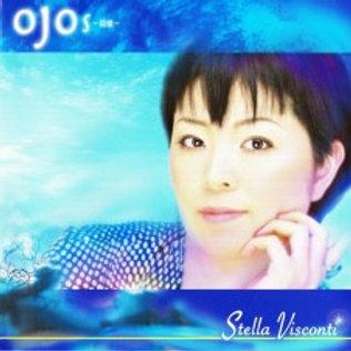Stelle Visconti(赤穂美紀)CD 「OjOs-視線-」