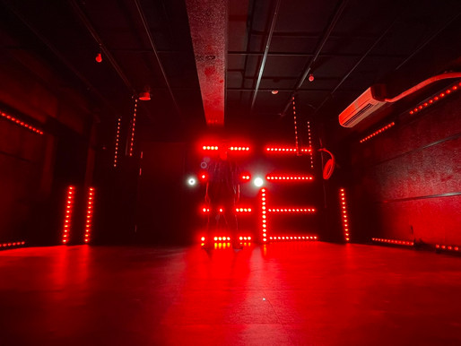 ついにクリエイティブスタジオ「STARTREC」のプレオープンが決まりました!9月4週目業務報告!