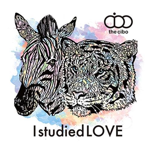 the cibo / I studied LOVE