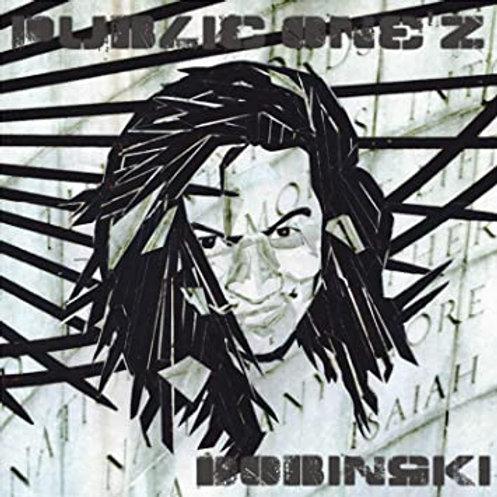 DOBINSKI / PUBLIC ONE'Z