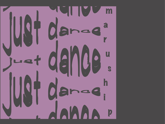 maruship / just dance