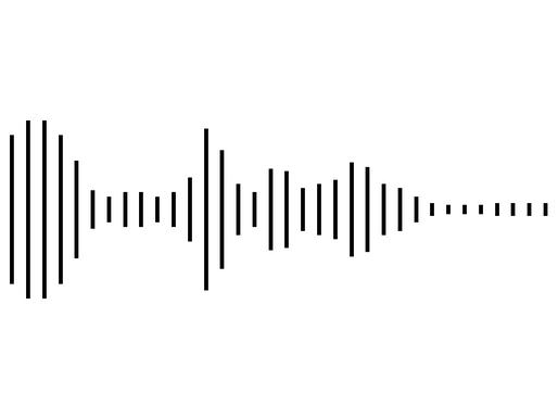 オンライン配信環境がメインの音楽展開になるので、音声データについての知識を改めて確認します!