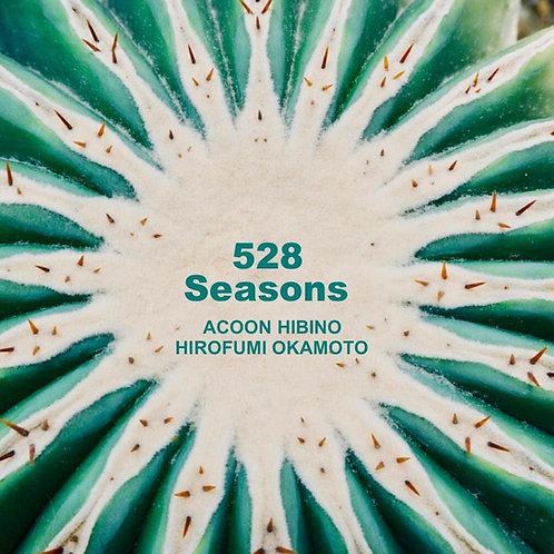 528 Seasons / ACOON HIBINO&Hirofumi Okamoto