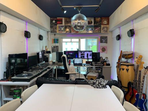 夏以降のイベント制作作り込みウィーク!いよいよWITHコロナで音楽業界が動く予感。6月3週業務報告ブログ