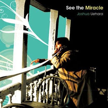 上原ヨシュア / See the Miracle