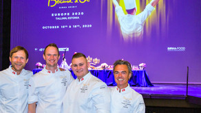 Følg Bocuse d'Or Europe via online streaming