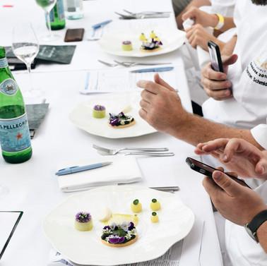 Dommerne smager Patrick Godborgs fiskeret Foto_Andreas Stenmann